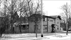 Lenawee Street, Lansing