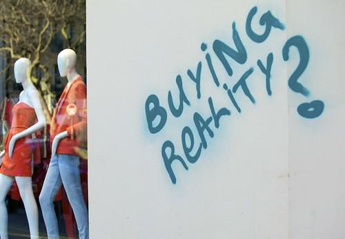 Reality; copyright 2012: Georg Berg
