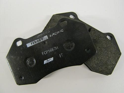 FERODO DS2500 ブレーキパッド