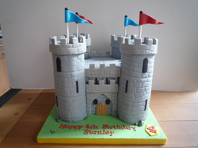 Cakes From Medieval Times