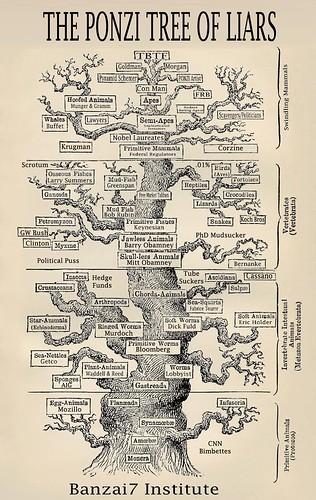 TREE OF LIARS