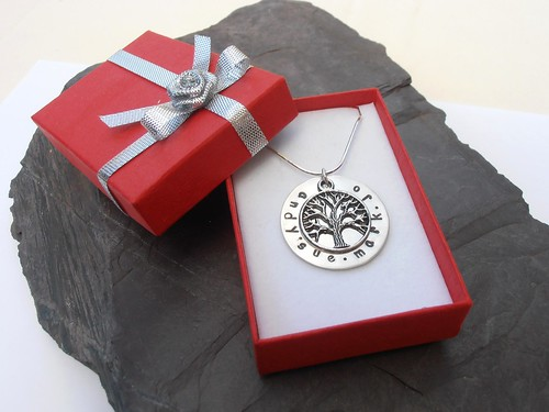 tree of life pendant by greensladejenny