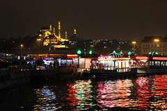 Istanbul By Night by SincerelyMe24