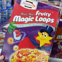 Magic Max's Fruity Magic Loops