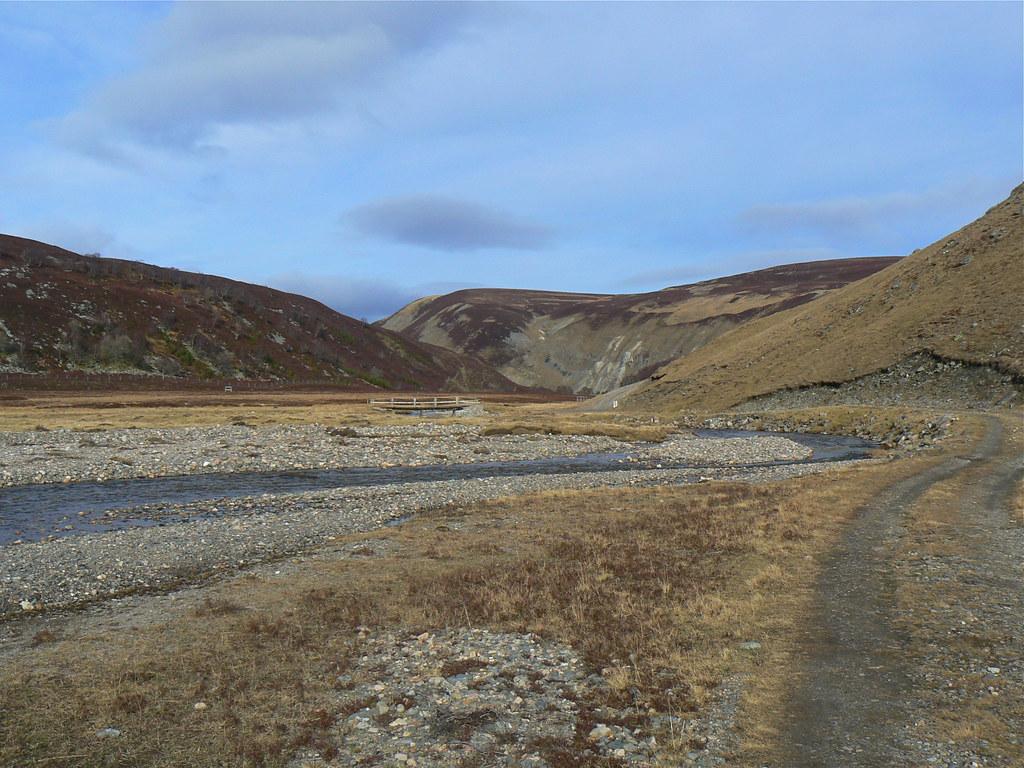 End of Glen Builg
