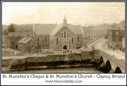 St Munchins RC Old