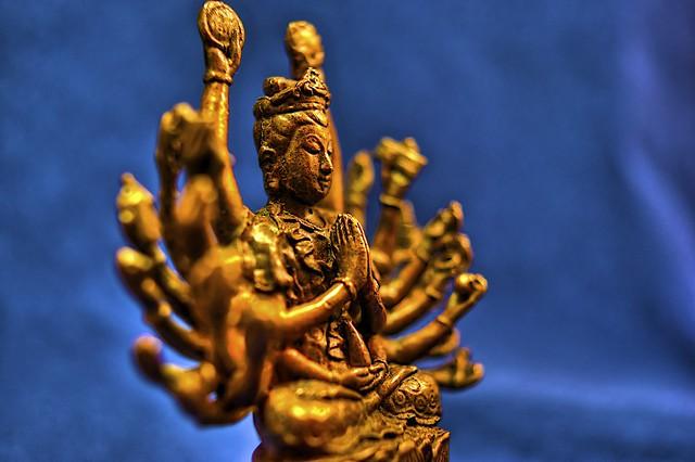 Buddha Avalokiteshvara