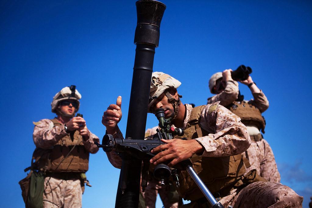 US Marine Corps (USMC) - Page 5 6942678150_1a68eab604_b