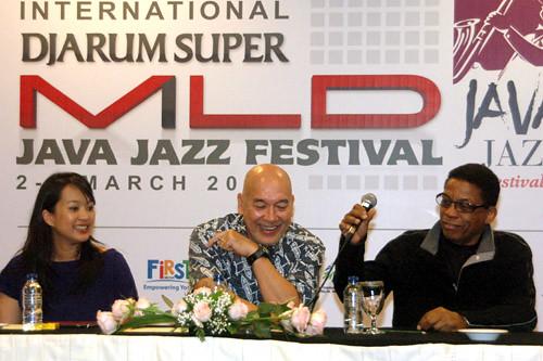 Press Conf JJF 2012