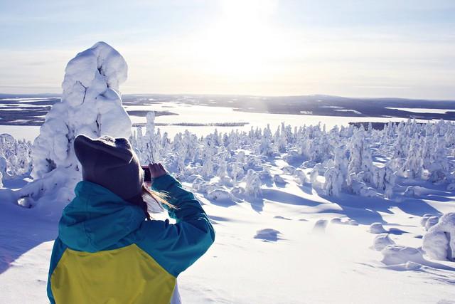 Talvi Keimiö 5