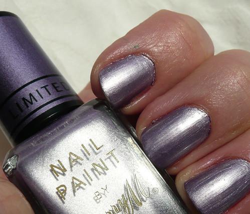 lilac foil 5