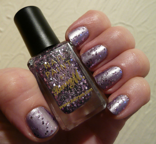 lavender hexograms 1