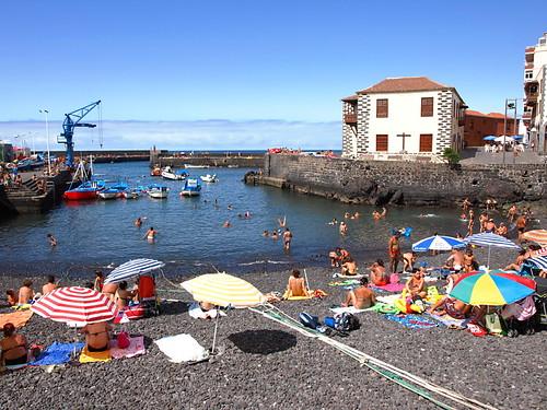 Ten things about puerto de la cruz - Airport transfers tenerife south to puerto de la cruz ...