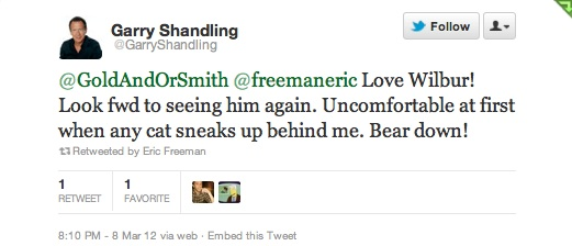 shandling