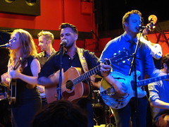 Zach Williams @ Rockwood