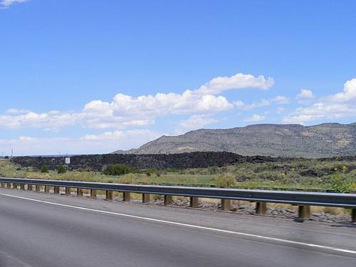 Lava Ridge