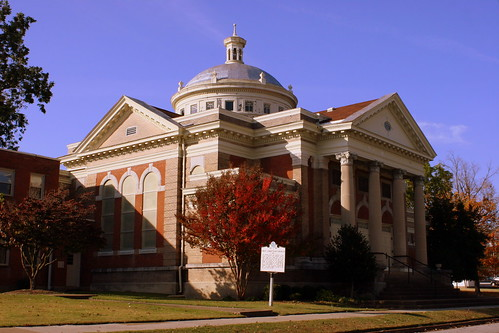 First Christian Church - Union City, TN