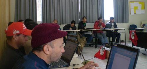 Curso Tecnólogo en Gestión de Cooperativas