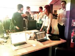 Open Development Hackathons