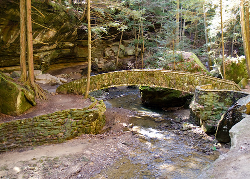 Stone Bridge XVI