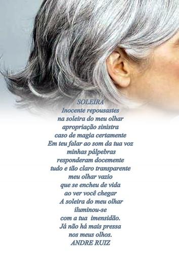 SOLEIRA by amigos do poeta
