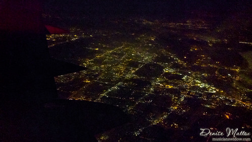 125: Houston from the sky