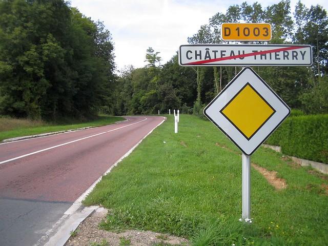 Ch Teau Thierry F D Partement Aisne 02 Sous