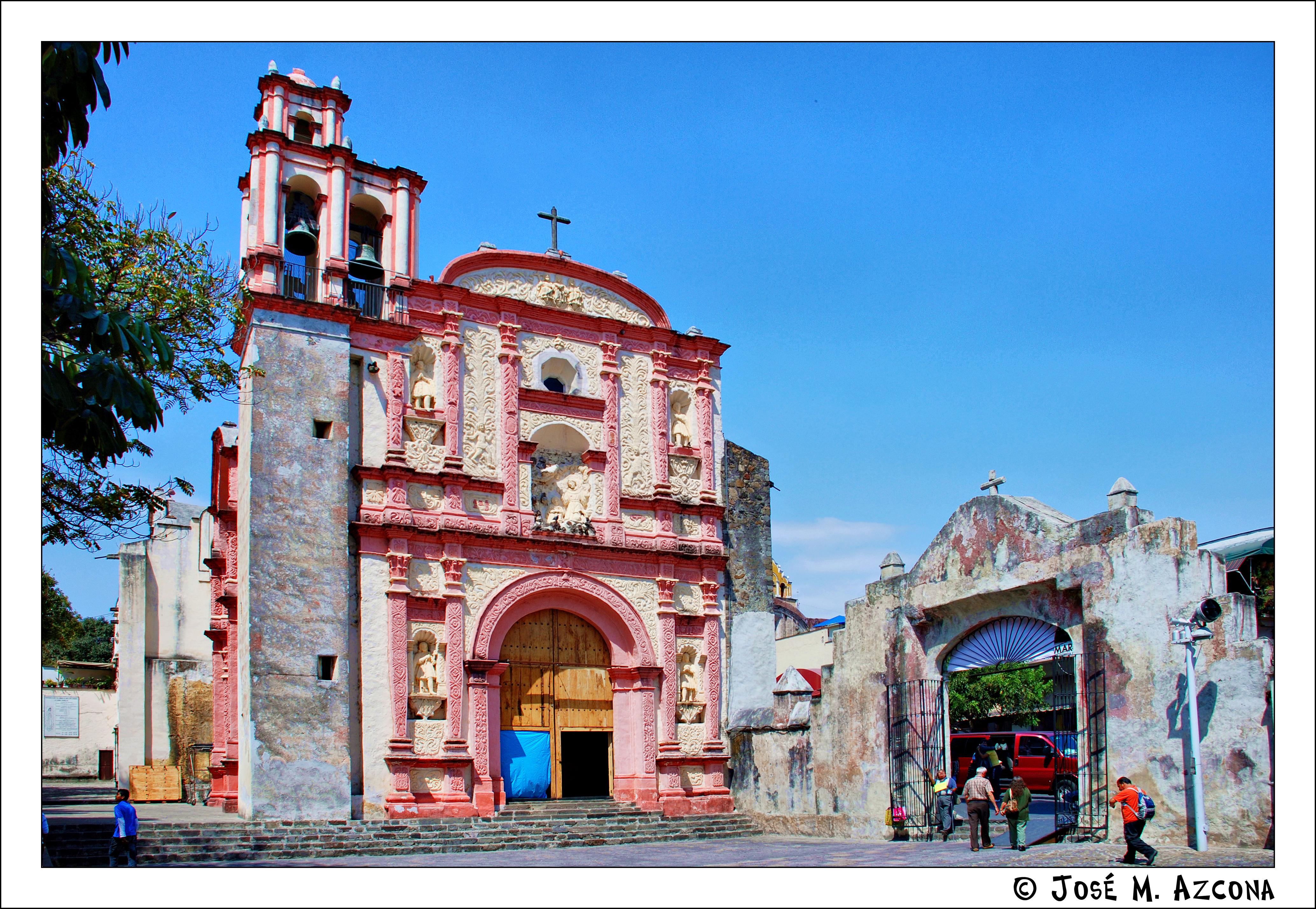 Cuernavaca, Morelos, México. No joke, this is what the ... |Cuernavaca Morelos Mexico