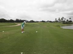 Hawaii Prince Golf Club 163