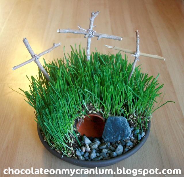 Easter Crafts Pinterest