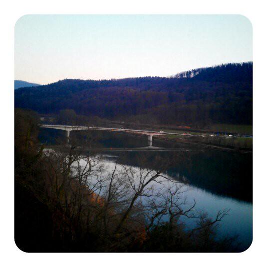 Laufenburg Rhein