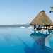 Pool and swim up bar by morozgrafix