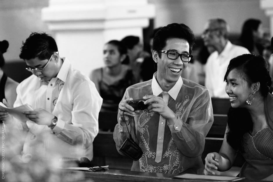 Cebu Wedding Photography, Dauis Bohol Wedding