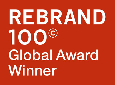 Our work for JK Moving Services to be recognized among the 2012 REBRAND 100 Global Awards winners