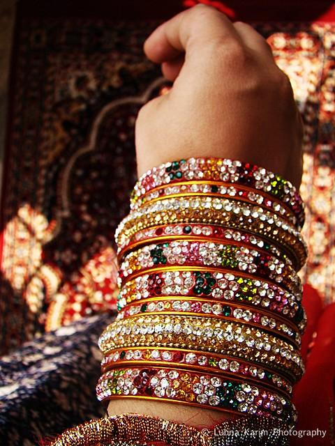Hyderabad Special - Bangles