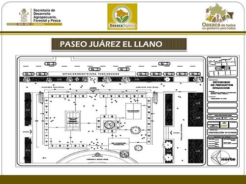 Oaxaca Organico 03.30-31 @ Parque Llano