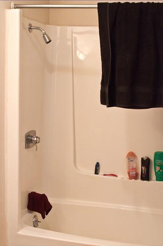 Take Shorter Showers (158/365)