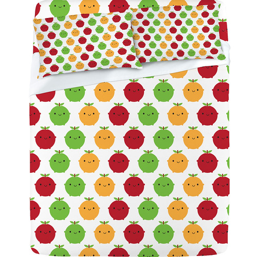 Cutie Fruity Sheet Set