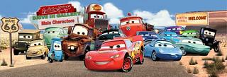 Cars - Inspiration