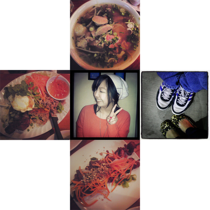 pho mai lee collage