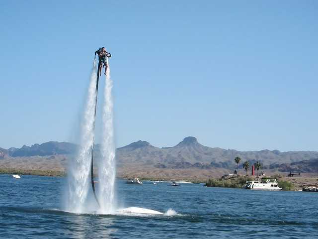 Desert Storm Lake Havasu April 2012 161
