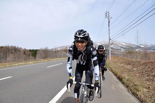 Sapporo to Hakodate