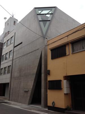 上方落語協会会館