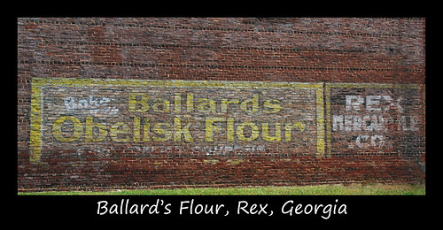 brick wall flour rex mercantile ballards