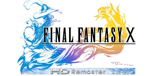 Final Fantasy X / X-2 HD Remaster Trophies