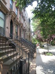 NYC Vacation: Brooklyn and Brooklyn Bridge