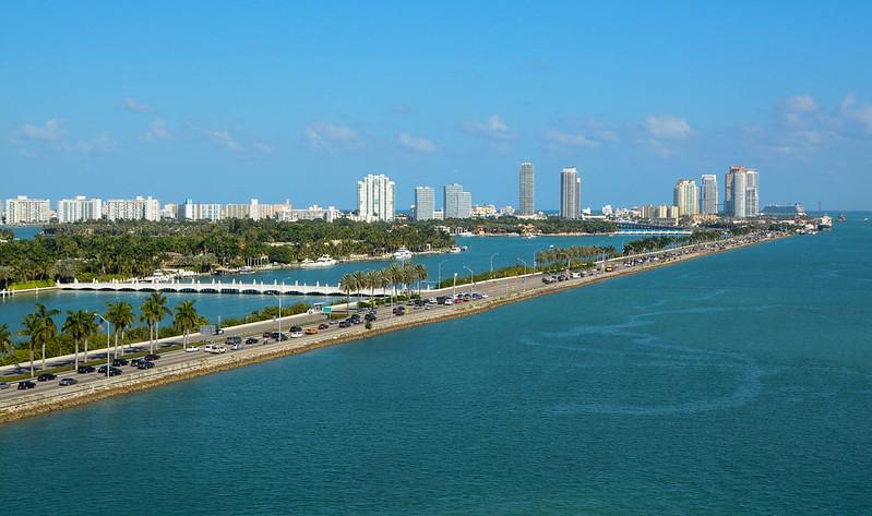 Adios, Miami!