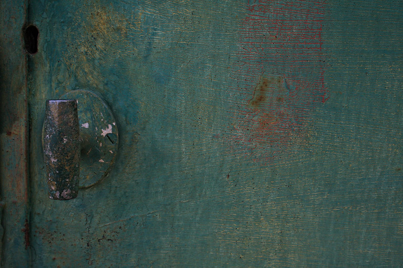 84 Rusty Color Metal texture - 16 # texturepalace