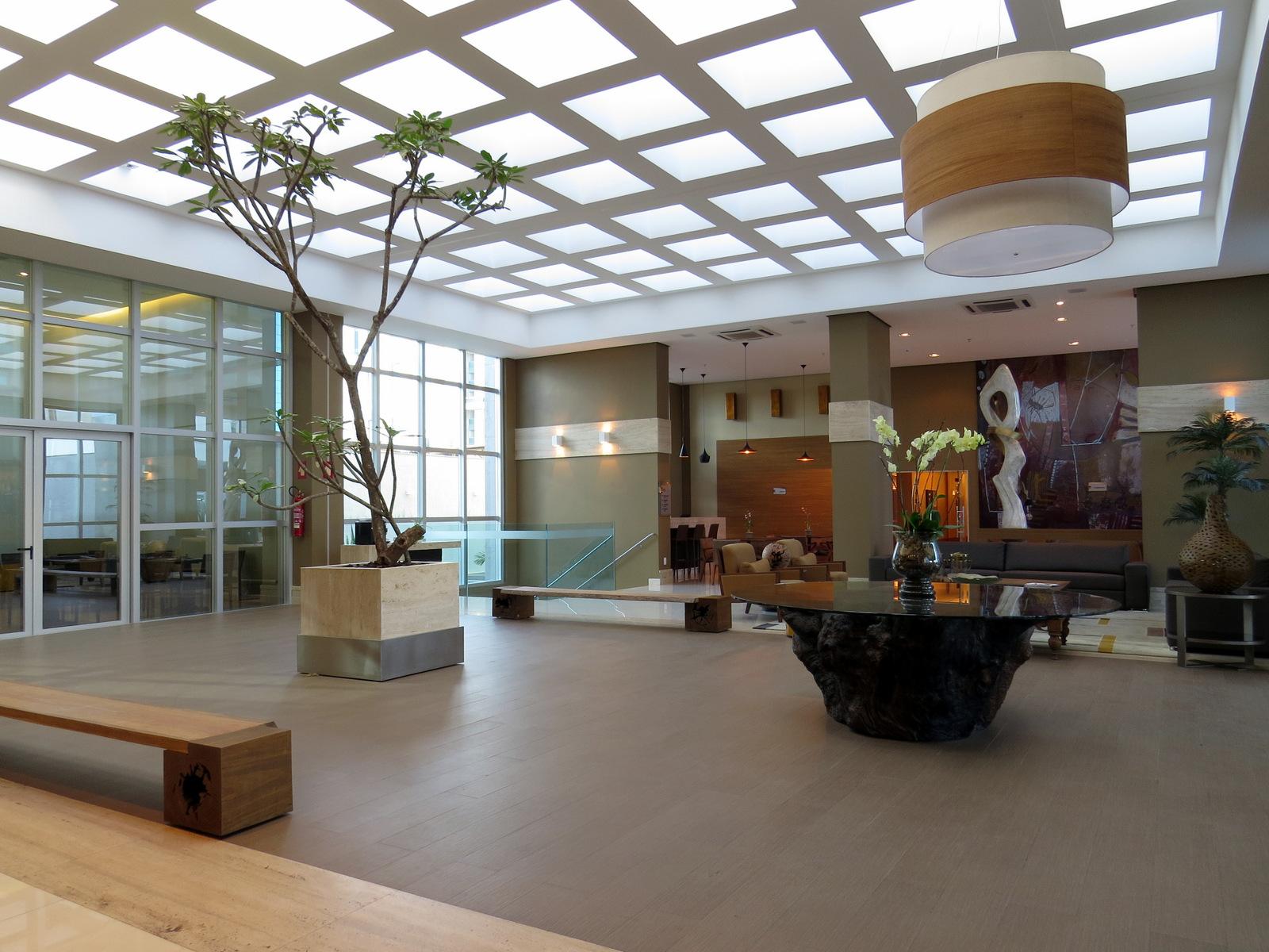 Blue Tree Premium Jade Brasilia: novo hotel de luxo na Capital Federal  #5F4832 1600x1200 Balanca Banheiro Melhor