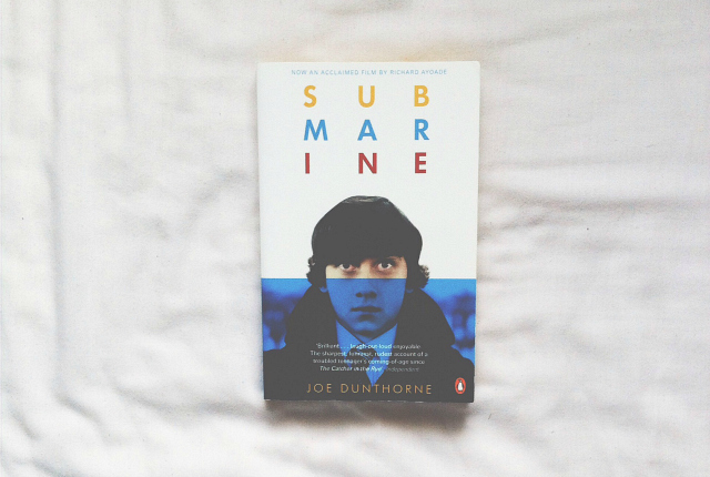 submarine joe dunthorne book review blog lifestyle uk vivatramp
